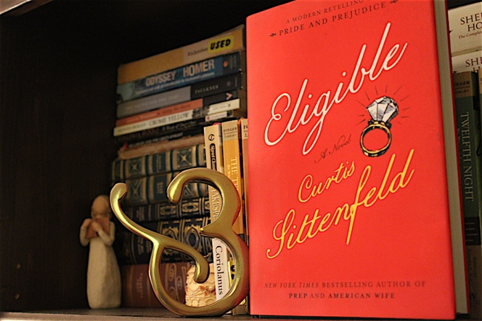 Some stories never get old: 'Eligible' by Curtis Sittenfeld[Review]