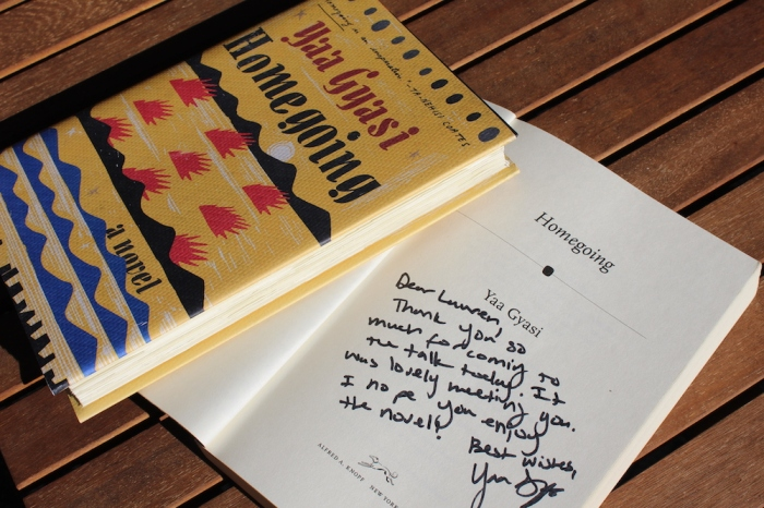 One book you couldn't escape this summer: 'Homegoing' by Yaa Gyasi [Review]